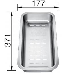 Blanco multifunkciós tál Dalago modellhez - 226 189