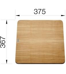 Blanco kőris vágódeszka Zenar 45 S modellhez - 229 421