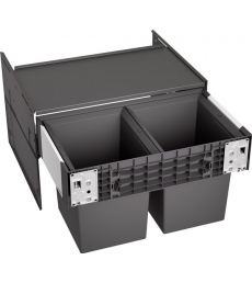 Blanco Select II Compact 60/2, 2x17L