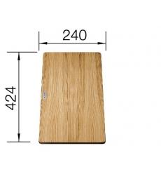 Blanco kőris vágódeszka Etagon, Subline modellekhez - 230 700