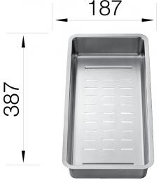 Blanco multifunkciós tál Etagon modellhez - 231 396