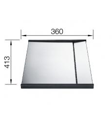 Blanco univerzális rozsdamentes csepegtető - 223 067