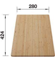 Blanco bambusz vágódeszka Solis modellhez - 239 449