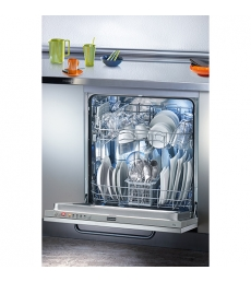 Franke FDW 613 E5P F beépíthető mosogatógép