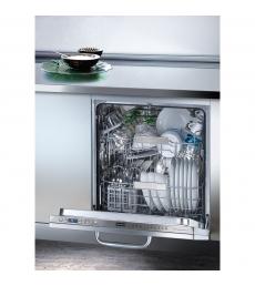 Franke FDW 614 D10P DOS C beépíthető mosogatógép