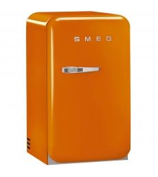 SMEG FAB5RO MINIBAR narancssárga