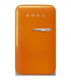 SMEG FAB5LO MINIBAR narancssárga