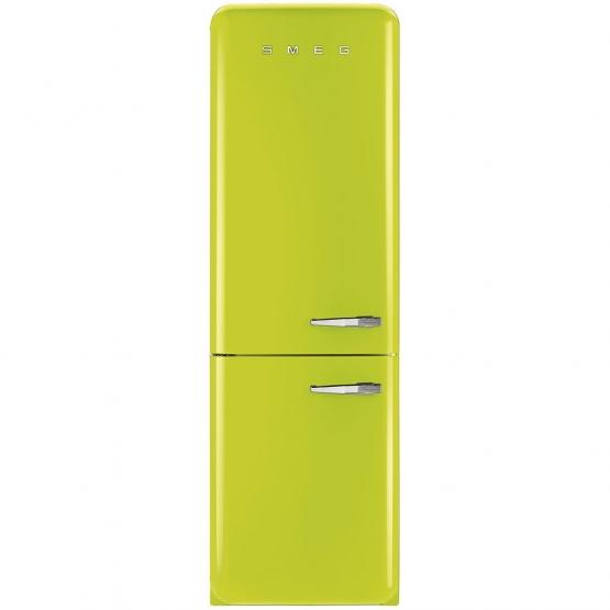 SMEG FAB32 hűtőgép alulfagyasztós