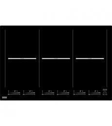Franke Crystal FHCR 774 2I 1 FLEXI T PWL indukciós főzőlap fekete