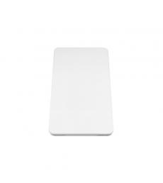 Blanco univerzális műanyag vágódeszka fehér