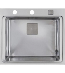 Teka Zenit R15 1B fényezett, ajándék mosogatószer adagoló + lecsepegtetőtál + fa vágódeszka
