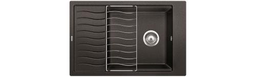 Akciós szettek Blanco Elon XL 6 S mosogatóval