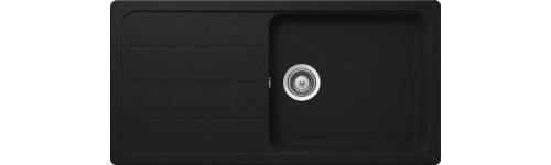 Akciós szettek Schock Formhaus D-100L mosogatóval