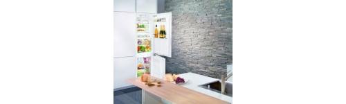 Franke beépíthető hűtők