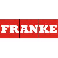 Franke mosogatók - pult alá építhető